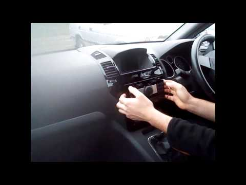 Radio Removal Any Vauxhall (2000-2012) | JustAudioTips