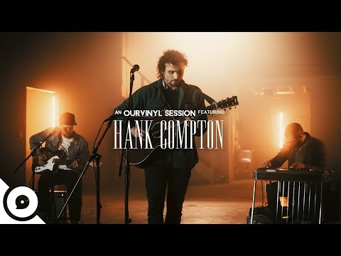 Hank Compton - Judge Me | OurVinyl Sessions