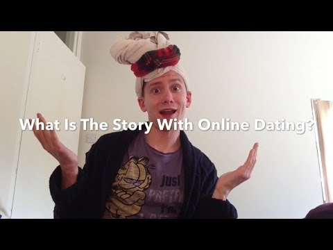 Online Dating Sucks from YouTube · Duration:  19 minutes 14 seconds