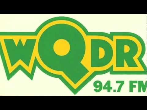 WQDR Production - Early '80s