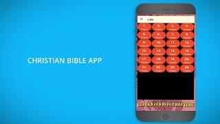 Good News Bible GNB – Holy Bible NIV screenshot 5
