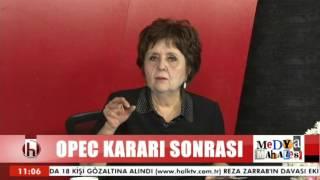 AYŞENUR ARSLAN İLE MEDYA MAHALLESİ 01 12 2016