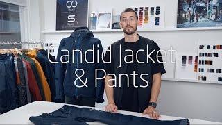Candid Jacket & Pants - Houdini Sportswear