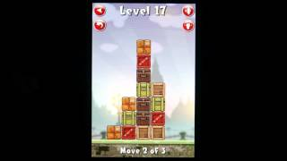 Move the box level 17 London solution(MORE LEVELS, MORE GAMES: http://MOVETHEBOX.GAMESOLUTIONHELP.COM http://GAMESOLUTIONHELP.COM This shows how to solve the puzzle of ..., 2012-03-07T00:40:36.000Z)