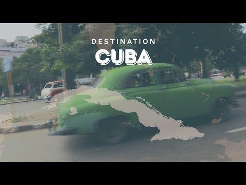 Very Food Trip à Cuba