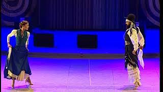 Ganadores Pre Cosquín 2018 - Teresa Diaz - Martin Gimenez - Pareja de Baile Estilizada