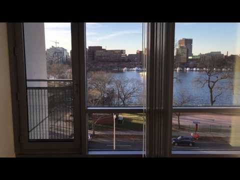 The West End Apartments - Asteria, Villas and Vesta - Boston - 2 Bedroom  Vesta Floorplan