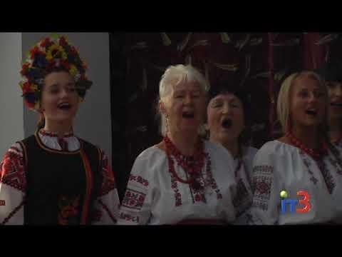 it3ua: В Чорноморську відбувся Фестиваль української пісні  «Серпневий заспів»