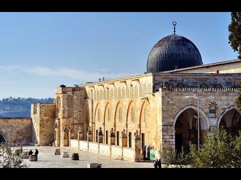 Мечеть Аль-Акса в