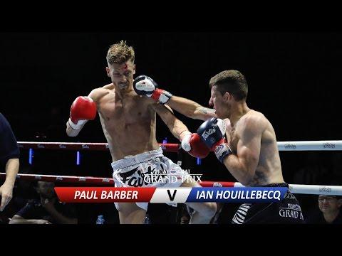 MTGP5: Paul Barber V Ian Houillebecq