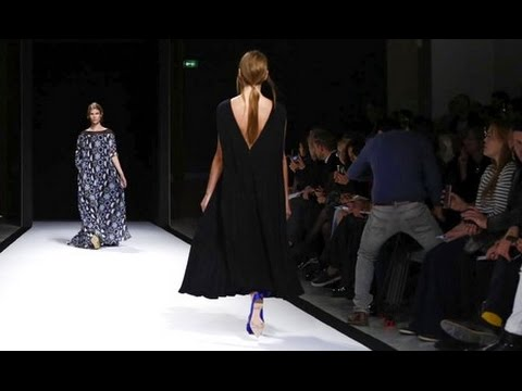 Talbot Runhof | Spring Summer 2016 Full Fashion Show | Exclusive