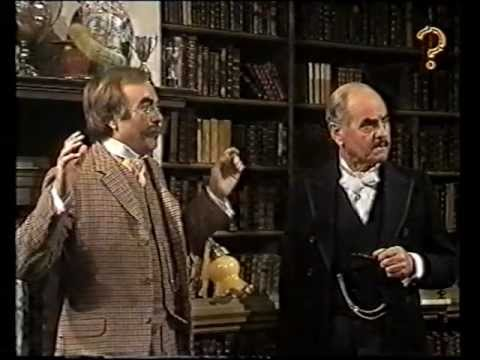 3-2-1 - 'Sherlock Holmes' (1983)