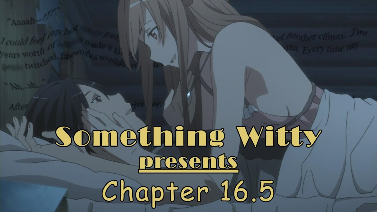 ~SWE Reads Chapter 16.5~