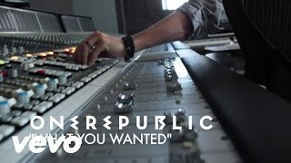 OneRepublic - What You Wanted (Track By Track)