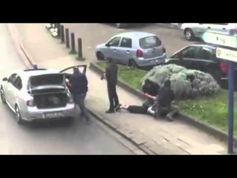 Belgian Police Arrest Brussels Attacks Suspect in Anderlecht