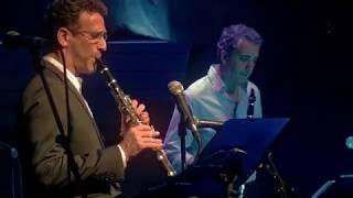Gilad Harel & The New Orleans Function - Sam's Bulgar