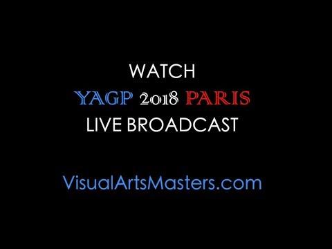 YAGP 2018 Paris, France - Watch live broadcast