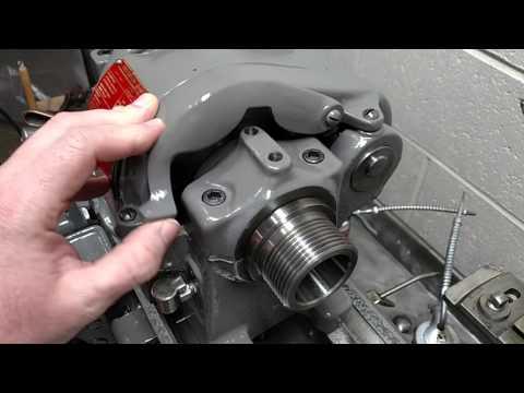 South Bend Heavy 10L Restoration Update Part 3!