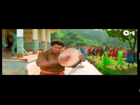 Teri Dhapali Meri Payal - Kasam - Sunny Deol & Neelam - Full Song HQ