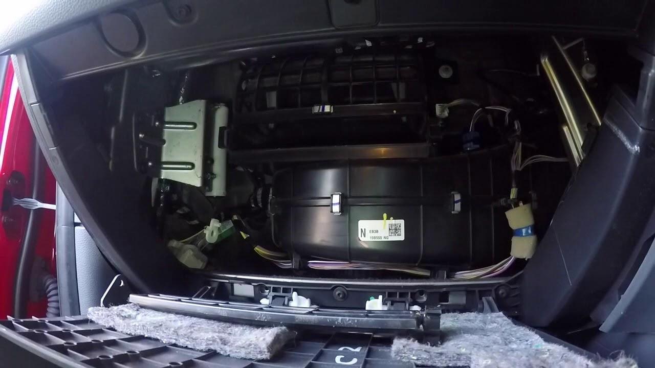 medium resolution of ford ranger cabin filter change ford everest mazda bt50 wildtrak