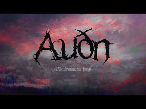 AUÐN - Eldborg (Official Track Premiere)