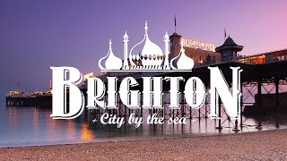 Video VLOG - Travelling to Brighton - City By The Sea download MP3, 3GP, MP4, WEBM, AVI, FLV Juni 2017
