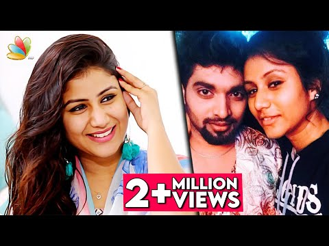 My Love Proposal was Rejected as I'm Modern girl : Manasa Interview | Raja Rani Serial Semba thumbnail
