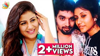 My Love Proposal was Rejected as I'm Modern girl : Manasa Interview | Raja Rani Serial Semba