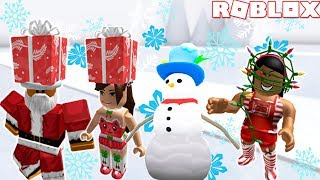 ROBLOX SNOW SHOVELING STIMULATOR IS LIT