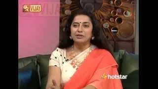 Koffee With DD - Suhasini Maniratnam | 04/05/15