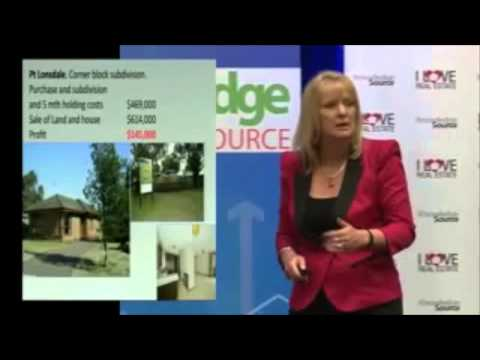 Property Investing: turn your life around with property investing