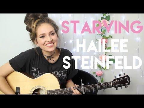 Hailee Steinfeld