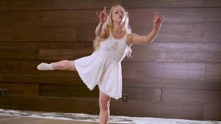 Charity Anderson Dance Solo on 'Find Your Voice'