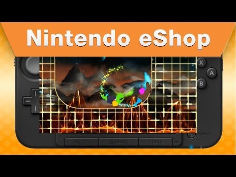 Nintendo EShop -- STARWHAL: Just The Tip For Wii U