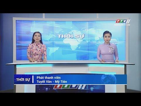 TayNinhTV   THỜI SỰ TÂY NINH 19-8-2019   Tin tức hôm nay.