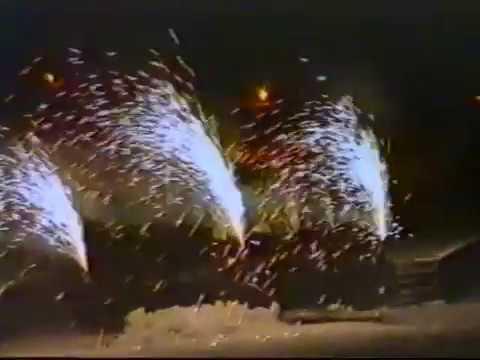 1993 - Le Magic Spectacle Les Gets
