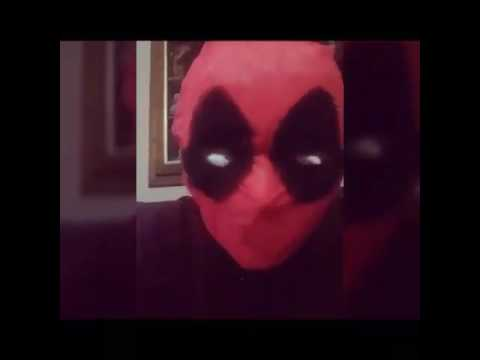 DEADPOOL: Deadpool & Cable
