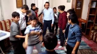 Gülistan gençlik izcilik oyun ELEKTRİK