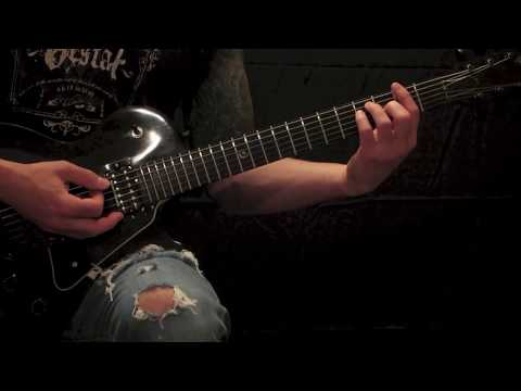 Alice In Chains - Rooster - Guitar Lesson