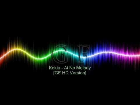 Kokia - Ai No Melody [GF HD Version]