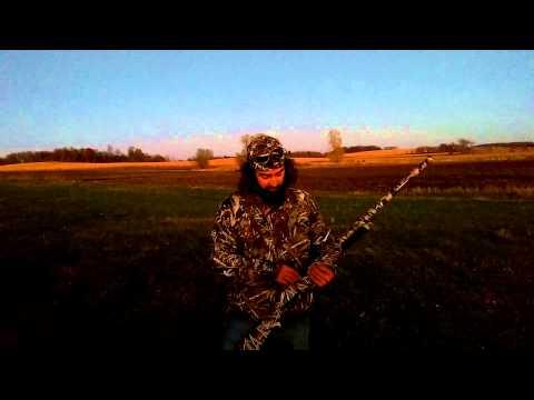 Winchester SXP malfunction