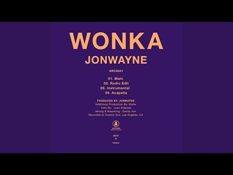 Wonka (Instrumental) mp3