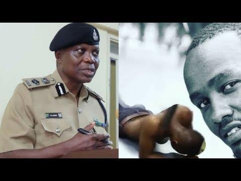 IGP SIRRO: Mwandishi Aliyepigwa Taifa, Alimkaba Askari!