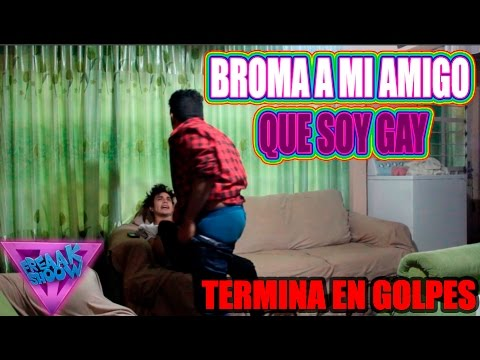 gay make soy
