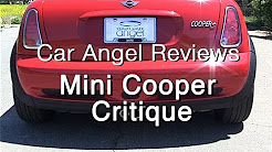 Why You Should NOT Buy a Mini Cooper