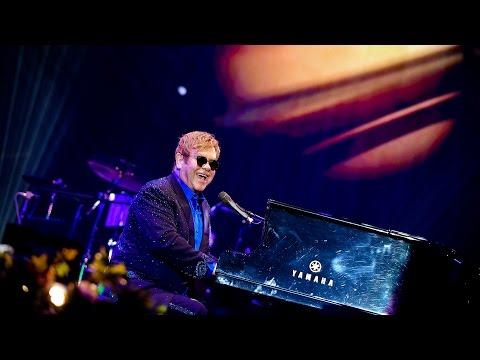 Elton John - Looking Up (Radio 2 Live in Hyde Park 2016)