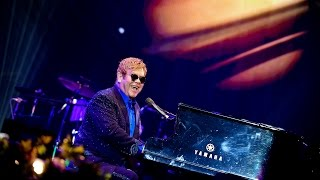 Elton John - Looking Up (Radio 2 Live in Hyde Park 2016)