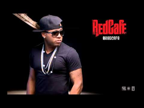 Bad Bitch Alert Audio  Red Cafe Ft E40