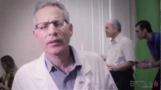 Dr. Hillel Finestone