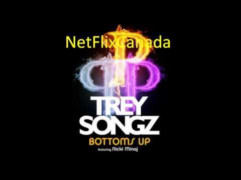 Trey Songz Ft Nicki Minaj - Bottoms Up